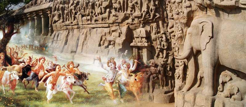 Mathura History