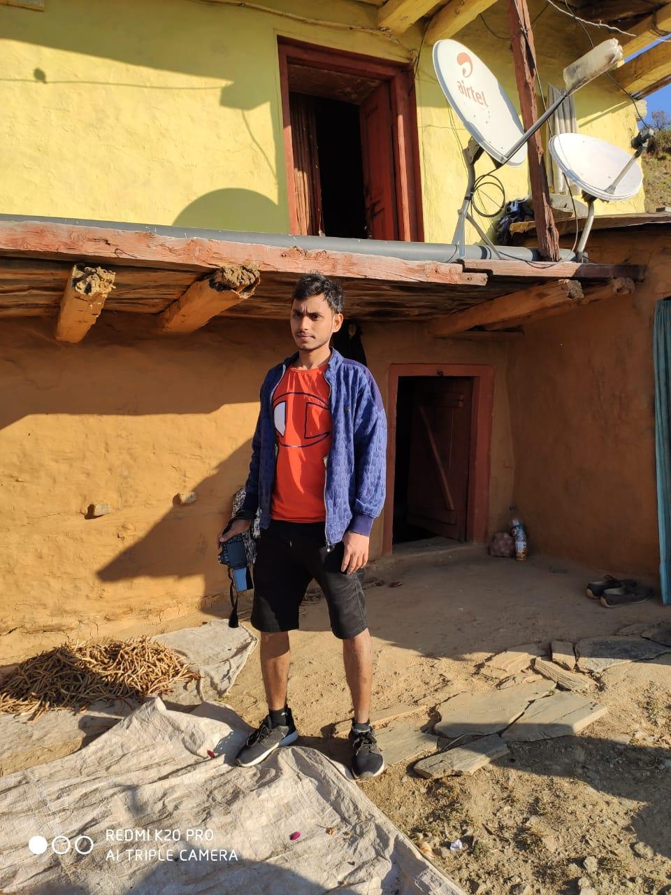 Kufri Village