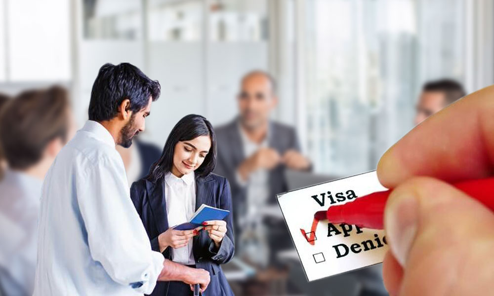 indian business visa