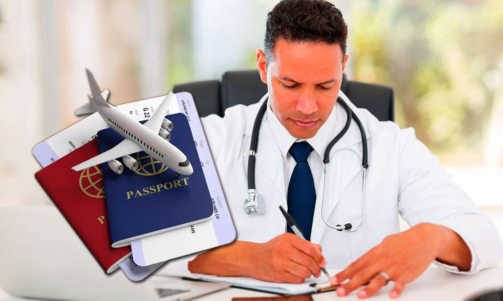 india medical visa guide