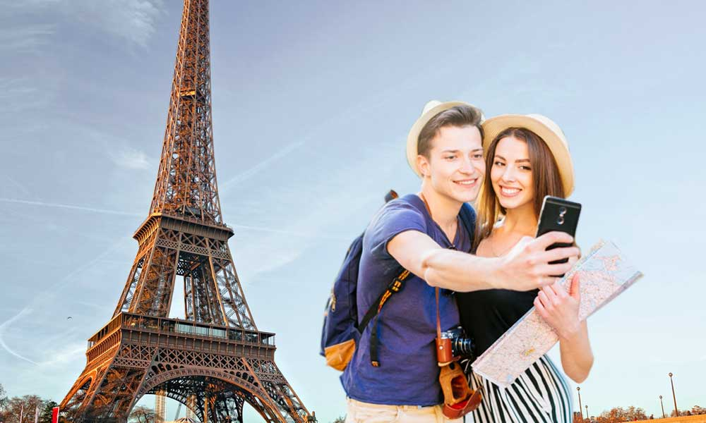 buy Eiffel tower tickets