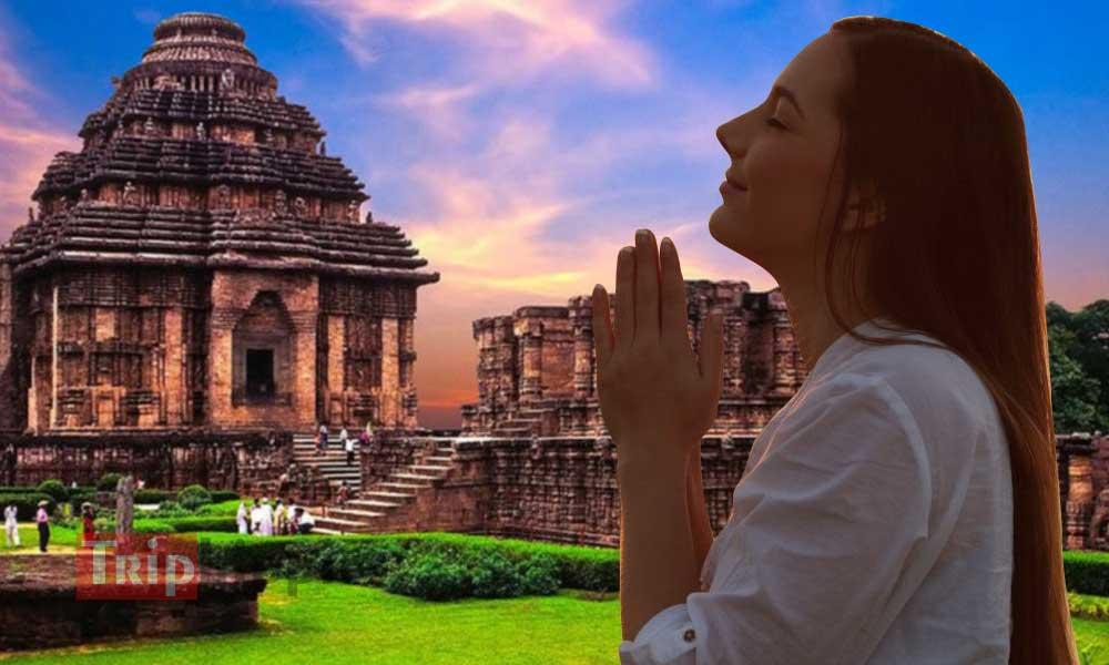 Konark Sun Temple Travel Guide